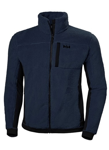 Helly Hansen Hh Juell Pıle Jacket Lacivert